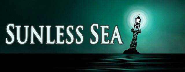 неММО: Sunless Sea