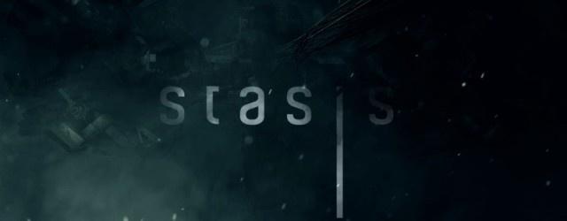 неММО: STASIS: изометрия, одиночество, космос