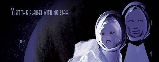 Космос: Видения будущего