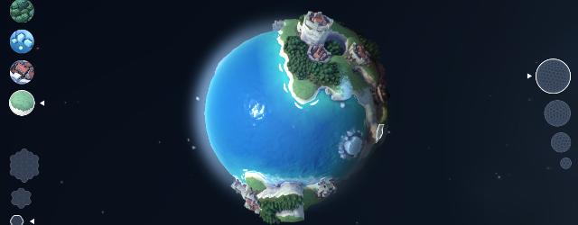 No Man's Sky: Игрушечная планета