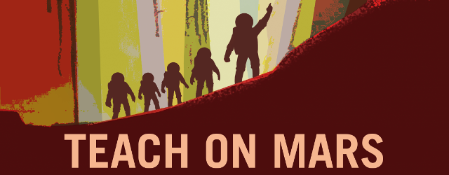 Космос: Требуются марсиане