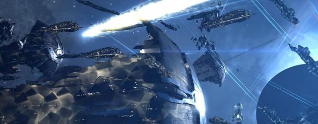 EVE Online: Битва в SH1-6P с 20 на 21 августа.