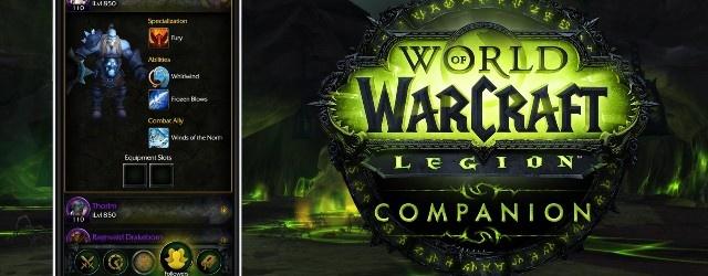 World of Warcraft: Кесарю — кесарево, слесарю — слесарево, а казуальным тыкалкам — мобилы!