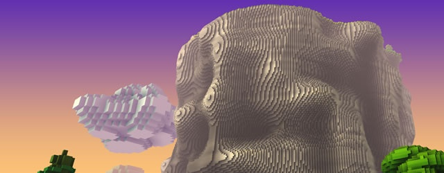 Cube World: Кубические Дневники: часть вторая