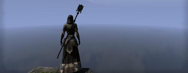 The Elder Scrolls Online: Места Тамриэля