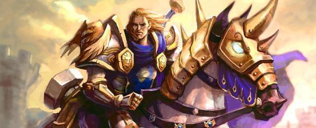 Теория MMO: Блог им. Scorch: Классовый баланс vs. Ролевая игра