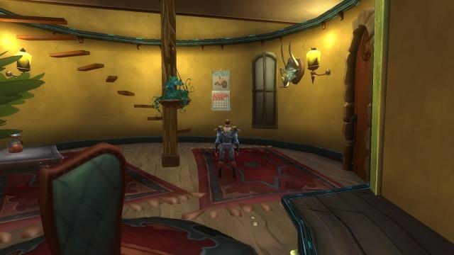 WildStar: Мой дом - моя крепость: Квартирный вопрос в Wildstar