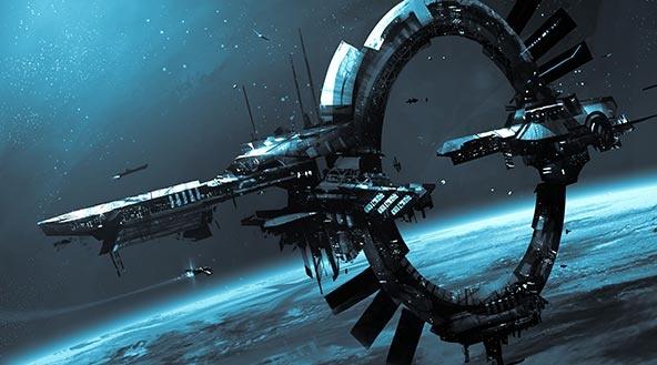 MMO-индустрия: Перевод: Почему финансирование Star Citizen может пойти игре во вред