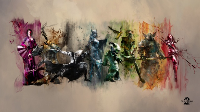 Guild Wars 2: Мечты сбываются