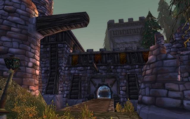 World of Warcraft: Внутренний зверь