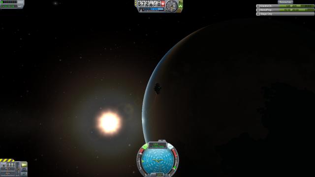 Kerbal Space Program: Это орбита, детка!
