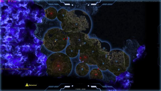Firefall: Советы и впечатления, ч.2: Игровой процесс, добыча ресурсов, крафт