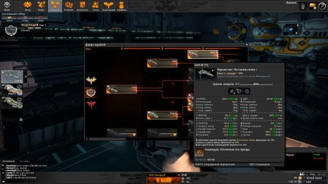 Star Conflict: Новости обновлений