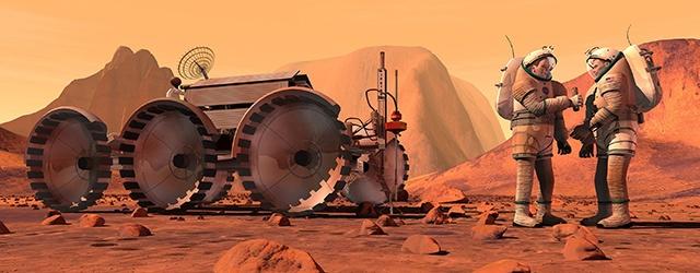 Блог им. Avicorn: Марс или Луна? Кандидаты на цель номер один.