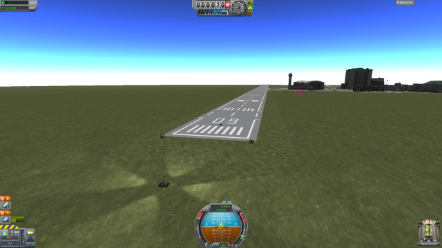 Kerbal Space Program: I want to play a game with you...