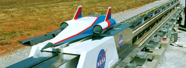 Космос: Фантазия о специализированных ступенях