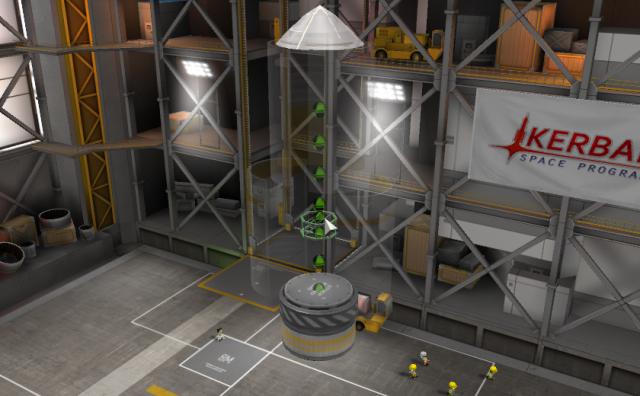 Kerbal Space Program 1.2 Preview