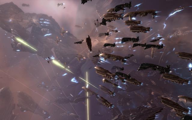 EVE-online: Блог им. arykalin: Грехи звёздного шпиона  #86: Бойня при Асякай
