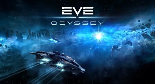 EVE-online: EVE Online: ODYSSEY