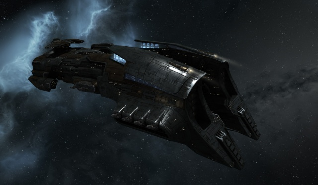 EVE Online: RUBICON