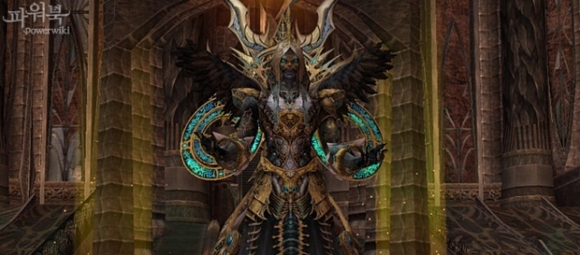 Lineage II: Hellbound