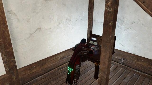 ArcheAge: станки для крафта