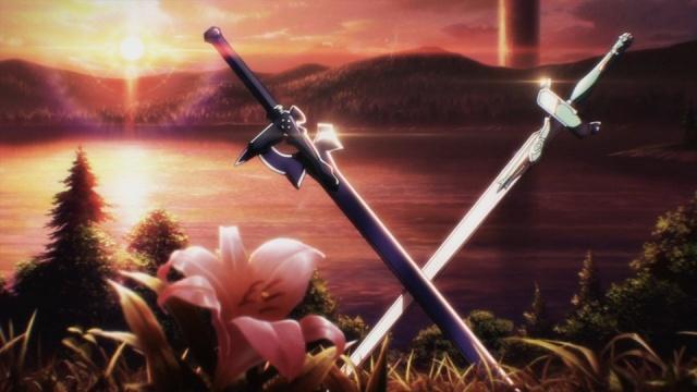 Игры Разума: Sword Art Online