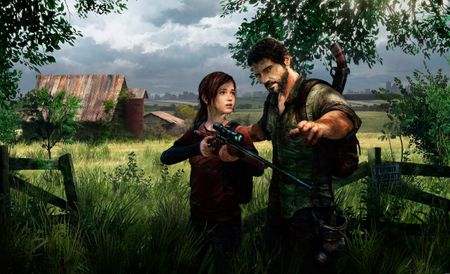 Игры Разума: The Last of Us