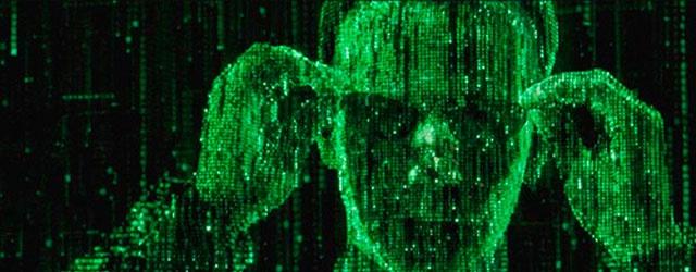 Игры Разума: Matrix
