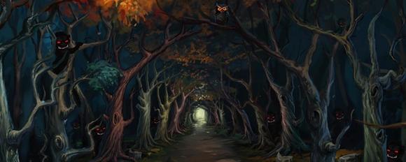 Salem: Salem - яркая вспышка перед погружением во тьму