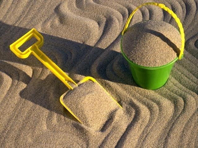 Игры Разума: ММОРПГ. Проверка на песочность.