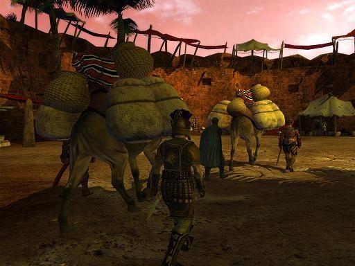 Игры Разума: Крафт и торговля