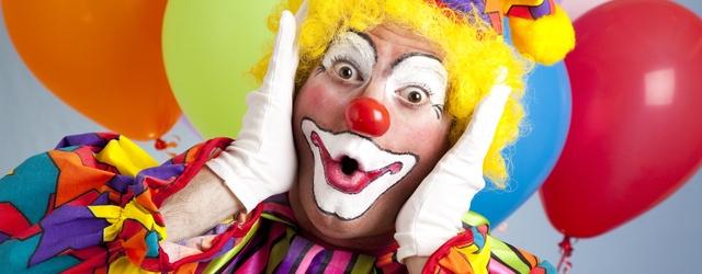 Блог им. Orgota: Фритуплей и бесплатные клоуны