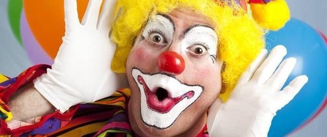 Блог им. Orgota: Фритуплей и бесплатные клоуны.