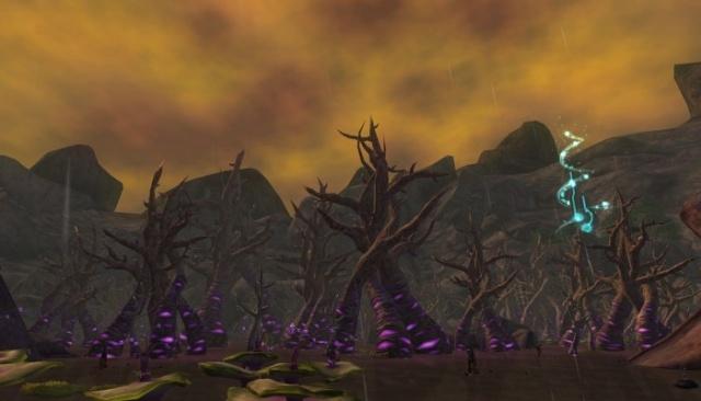 Guild Wars 2: Эверквест 2 пустоши