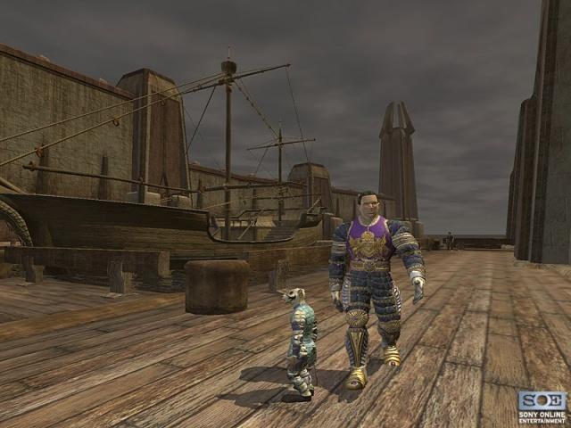 Guild Wars 2: Эверквест 2