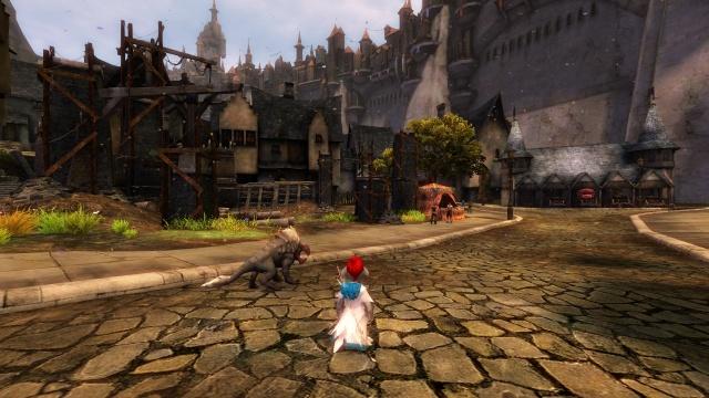 Guild Wars 2: Guild Wars асура