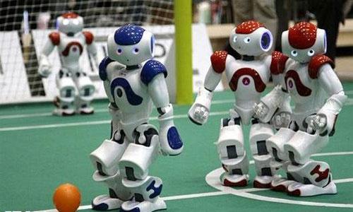 Блог им. Shkoornik: Вкалывают роботы- счастлив человек. Или про соло-ММО