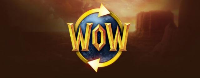 World of Warcraft: ну что очередное Даже Близзард... Кто там хотел поиграть в ВоВ бесплатно?