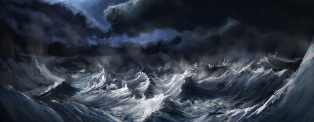 EverQuest II: Воспоминания о Ночном Шторме