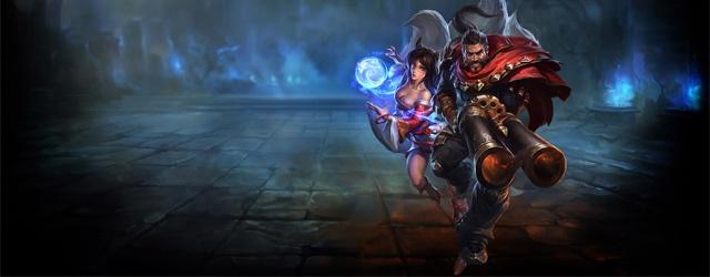 League of Legends: Сезон 2014, промо-сайт и изменения меты