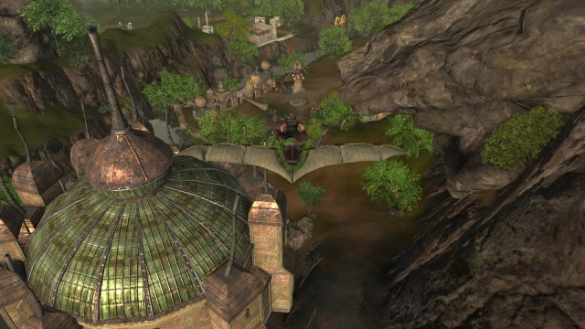 ArcheAge: Дороги железные, небесные, земные