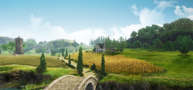 ArcheAge: Дороги земные и небесные