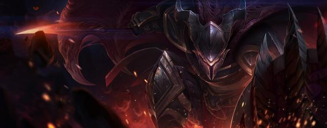 League of Legends: Бесплатный перенос учетной записи на RU сервер