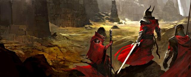 Guild Wars 2: О парках, песочницах и впечатлениях