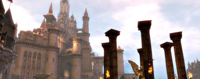 Guild Wars 2: Продолжая разговор о парках, песочницах и впечатлениях