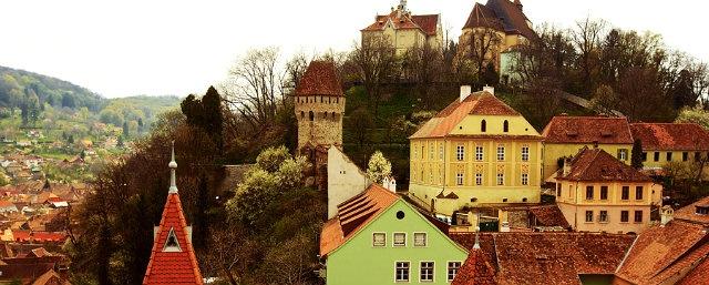 Зеркало для героя: Внутренняя Трансильвания: о WoW с любовью
