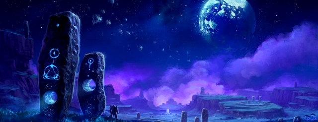Блог им. Chiarra: World of Orkcraft: в настоящем, будущем и прошлом
