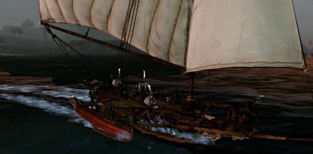 Блог им. Chiarra: I have a dream ©: Вопрос о кораблях и торговых путях