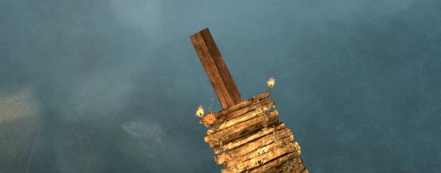 Блог им. Chiarra: Прыжок с краеугольного камня